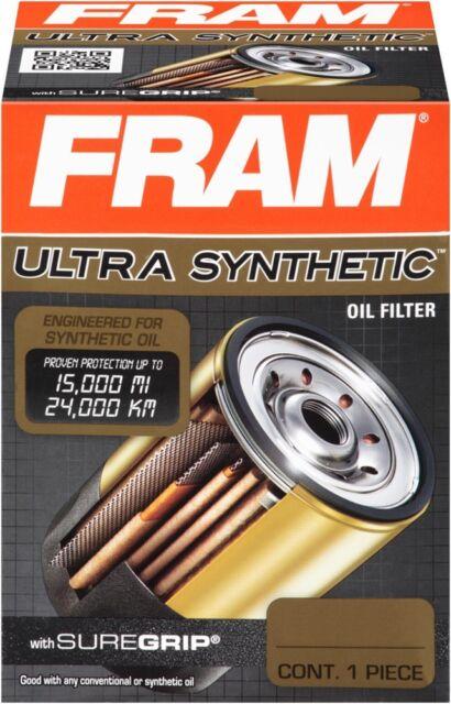 FRAM XG3614 Oil Filter