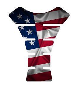 United-States-USA-v2-Waving-Flag-3D-Gel-Domed-Motorcycle-Tank-pad-protector
