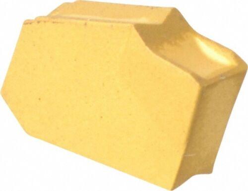 Carbide Right Hand Cut-Off  Insert GTN-3 10 pcs XLTiN
