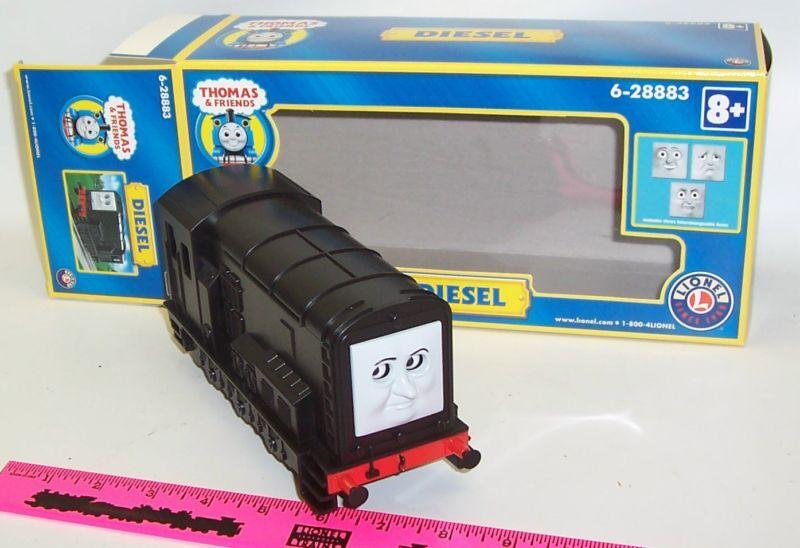 Lionel 6-28883 Diesel Thomas & Friends