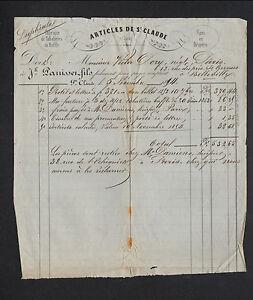 SAINT-CLAUDE-39-USINE-de-PIPES-a-TABAC-amp-TABATIERE-034-Jh-PANISSET-Fils-034-en-1894