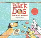 Stick Dog Tries to Take the Donuts by Tom Watson (CD-Audio, 2016)