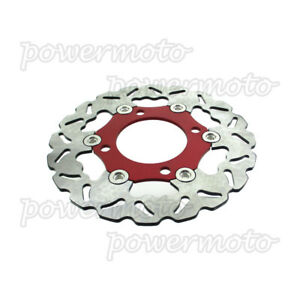 ZOOM 140//160//180//203mm Disc Brake Rotor MTB//Road Bike Disc Brake 6 Bolts Rotor