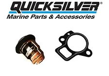 Mercury/Mariner Outboard Thermostat  & Gasket (30/40/50hp 4-Stroke) 825212A1