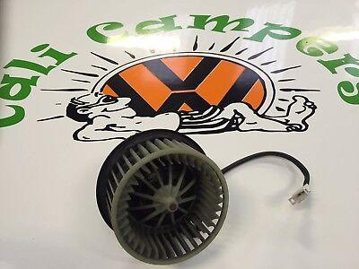 VW Transporter T4 heater blower fan motor