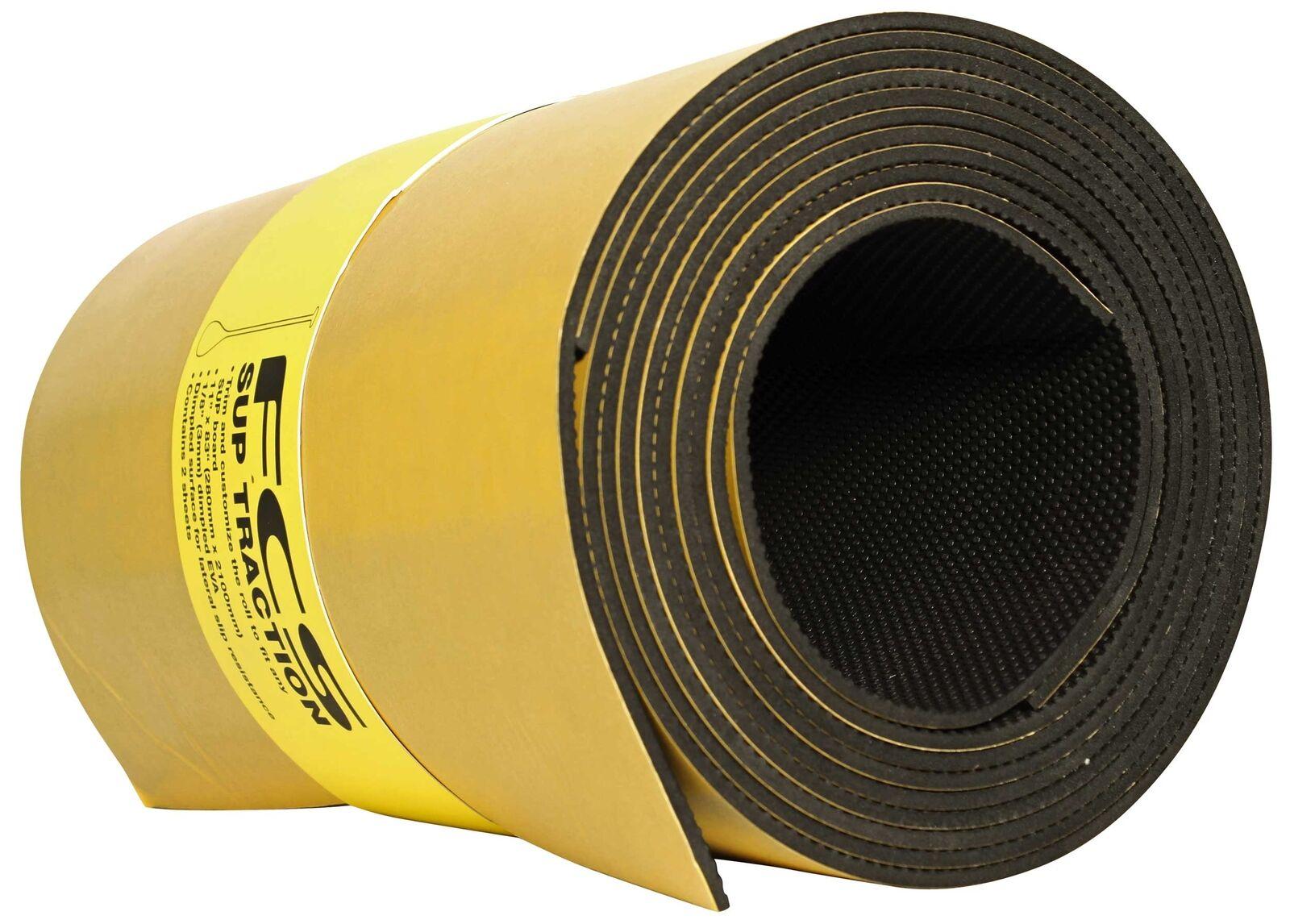 Sensación de sistema de control de tracción sup Roll-Negro-Nuevo