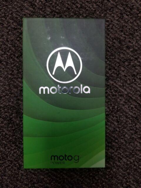 BRAND NEW Motorola Moto G7 Power (XT1955-5) GSM Unlocked