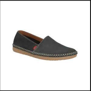 Clarks-Mens-Safari-Quartz-Navy-Nubuck-Men-Casual-Shoes-UK-9-RRP-70