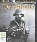 The Tyrant's Novel by Thomas Keneally (CD-Audio, 2015)