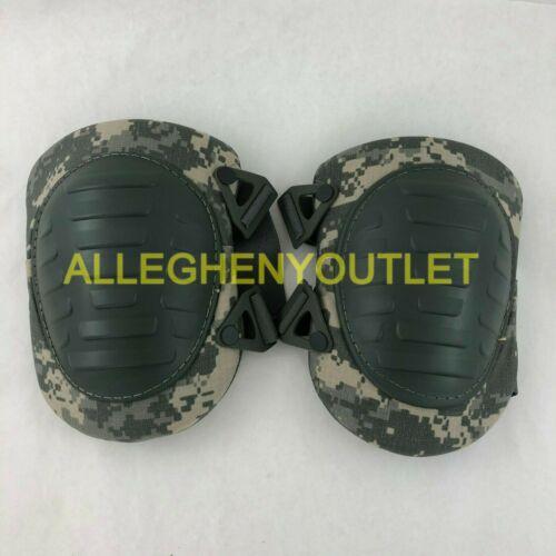 McGuire-Nicholas ELBOW /& KNEE PAD SET ACU Army Surplus Tactical US Military EXC