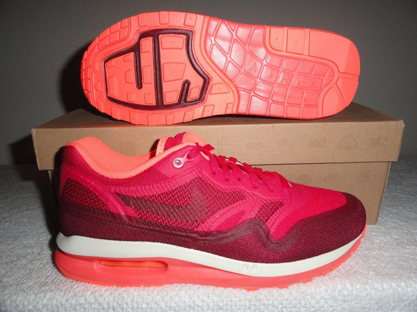 Nike Air Max Lunar 1 Women's Running Sneakers 11 (New)