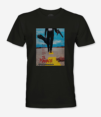 el mariachi mexican art d= T Shirt