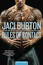 A Play-By-Play Novel: Rules of Contact 12 by Jaci Burton (2016, Paperback)