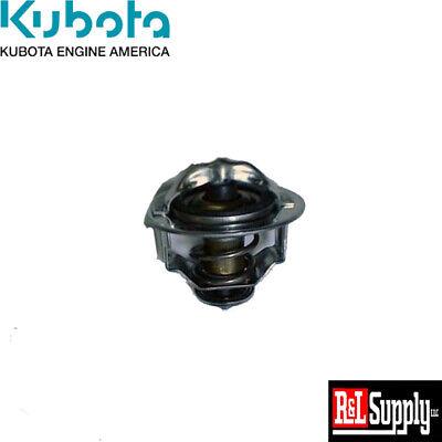 Kubota Thermostat 1C011-7301-0 ; 1C011-73010 ; V3300 V3600 V3800  M-Serie