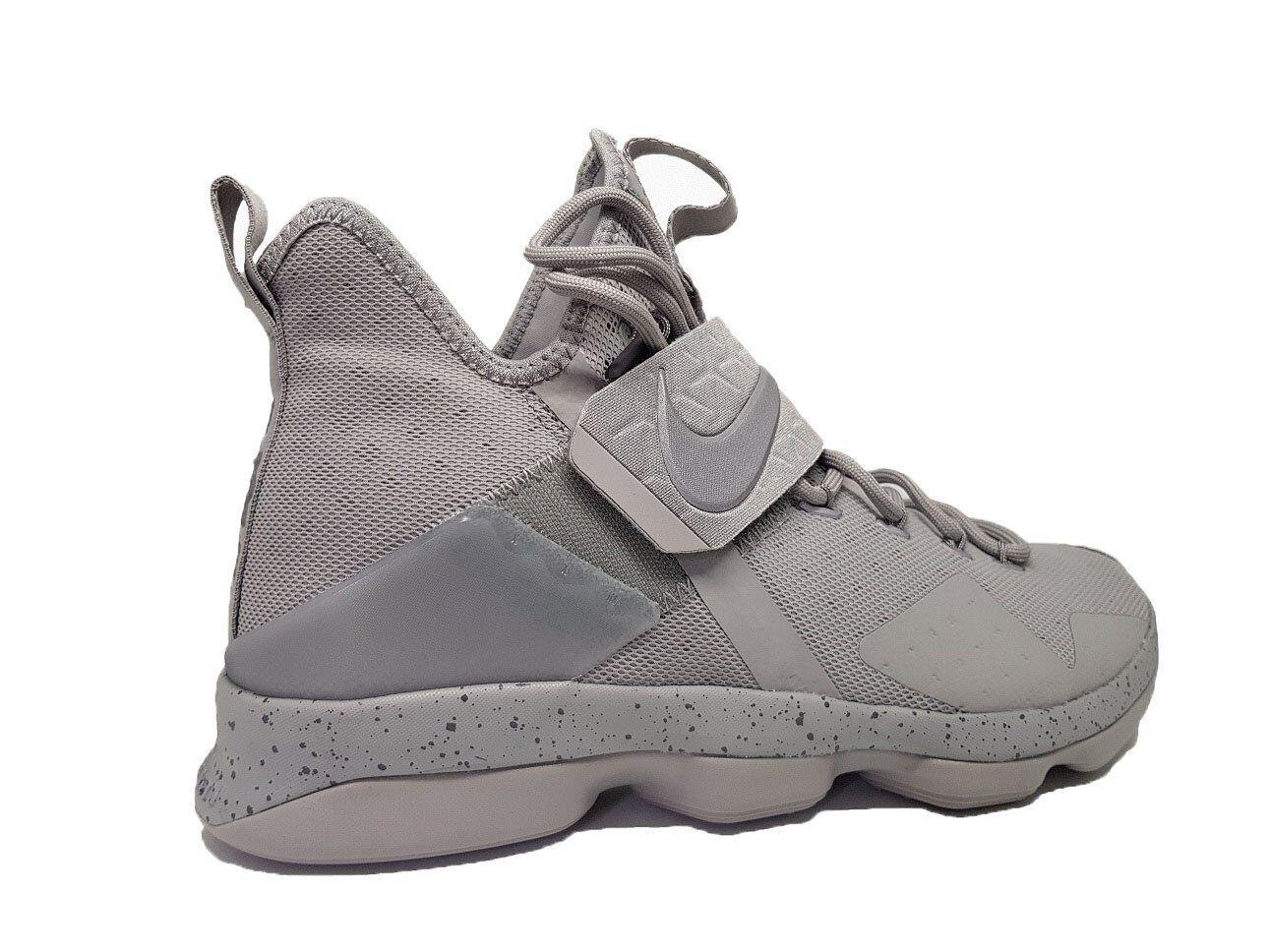 pretty nice 5ed0e 78b82 ... Men s LeBron XIV Basketball Shoes, Shoes, Shoes, 852405 007  Silver Reflect Silver
