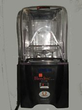 Blendtec Commercial Blender Q Series Smoother 20 Icb7 2400 Watts Brand New