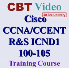 CCNA Interconnecting Cisco Networking CCENT Test ICND1 V3.0 100-105 Exam QA/&SIM
