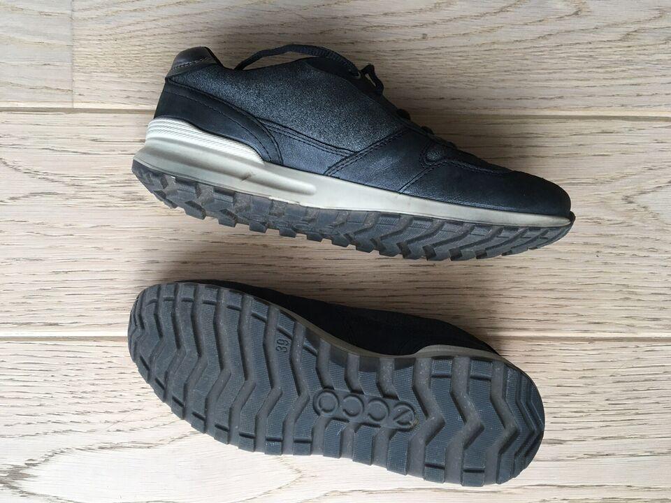 Sneakers, str. 26, Ecco – dba.dk – Køb og Salg af Nyt og Brugt