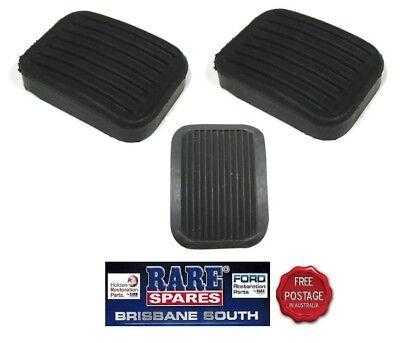 OEM QUALITY 1x New Brake Pedal Pad For Holden Torana LC LH 1.2L 1159cc