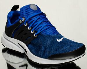 ea61105baae Nike Air Presto Essential men lifestyle casual shoes blue 848187-403 ...