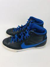 2aa9d81d4f154 Peak Men's Classic Professional Basketball Shoes Black/blue Size Us9 ...