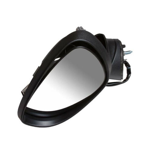 Left Passenger Side NS Door Wing Mirror Power Fold Charpy lamp glass avec o cover
