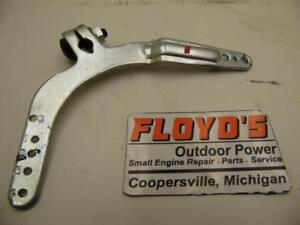 Details about Kohler Courage 22HP OHV 725CC SV715 Engine Governor Lever 24  090 51-S