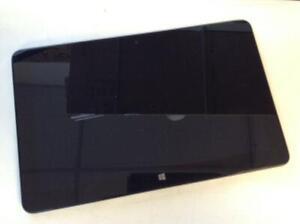 Noir-Pour-DELL-VENUE-11-PRO-T06G-5130-Numeriseur-d-039-ecran-tactile-Ecran-LCD-BT04