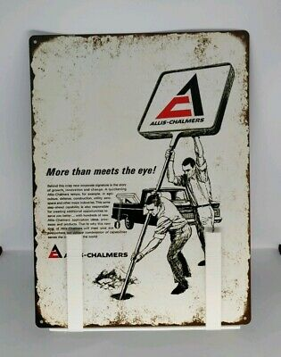 """1957 Nylint Missile Launcher Toy Loader Man Cave Metal Sign Repro 9x12/"""" 60463"""
