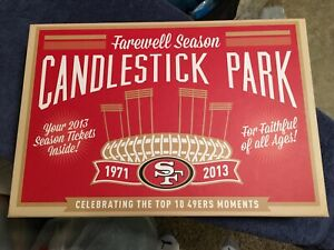 San Francisco Giants Farewell To Candlestick Park Commemorative Pin