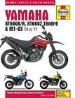Yamaha XT660 & MT-03 Service and Repair Manual: 2004 to 2011 by Matthew Coombs (Hardback, 2011)