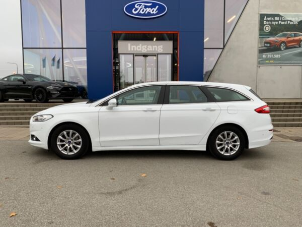 Ford Mondeo 1,6 TDCi 115 Trend stc. - billede 2