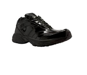 3n2 Lackleder44; 14 Größe Schwarzes 140 7375 Shoes Reaction 0101e Referee rzqv0Arw