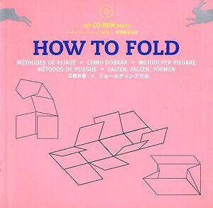 Resultado de imagen de how to fold book