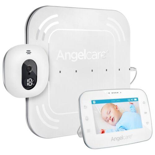 Angelcare Babyphone mit Video-und Bewegungsüberwachung AC315-D NEU