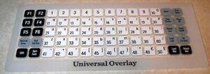 CRICUT Universal Keypad Overlay - NEW - Provo Craft