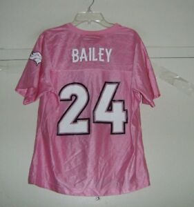 CHAMP BAILEY DENVER BRONCOS WOMENS