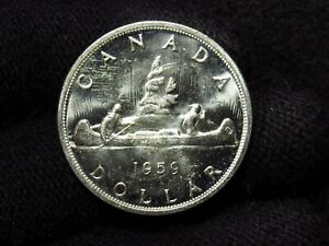 1959-Canadian-Silver-Dollar-PROOF-LIKE