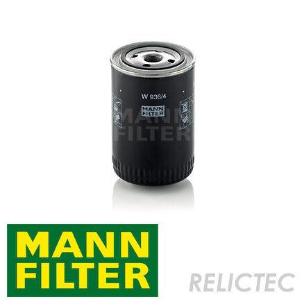 Ölfilter FILTRON OP554
