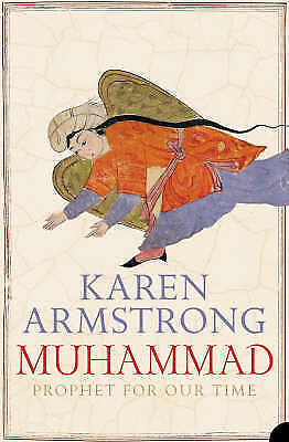 Muhammad: Prophet for Our Time (Eminent Lives) by Karen Armstrong - PB