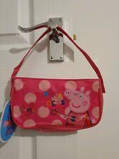 Peppa Pig Rocks Handbag Shoulder Bag
