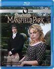 Mansfield Park 0841887015080 Blu-ray Region 1