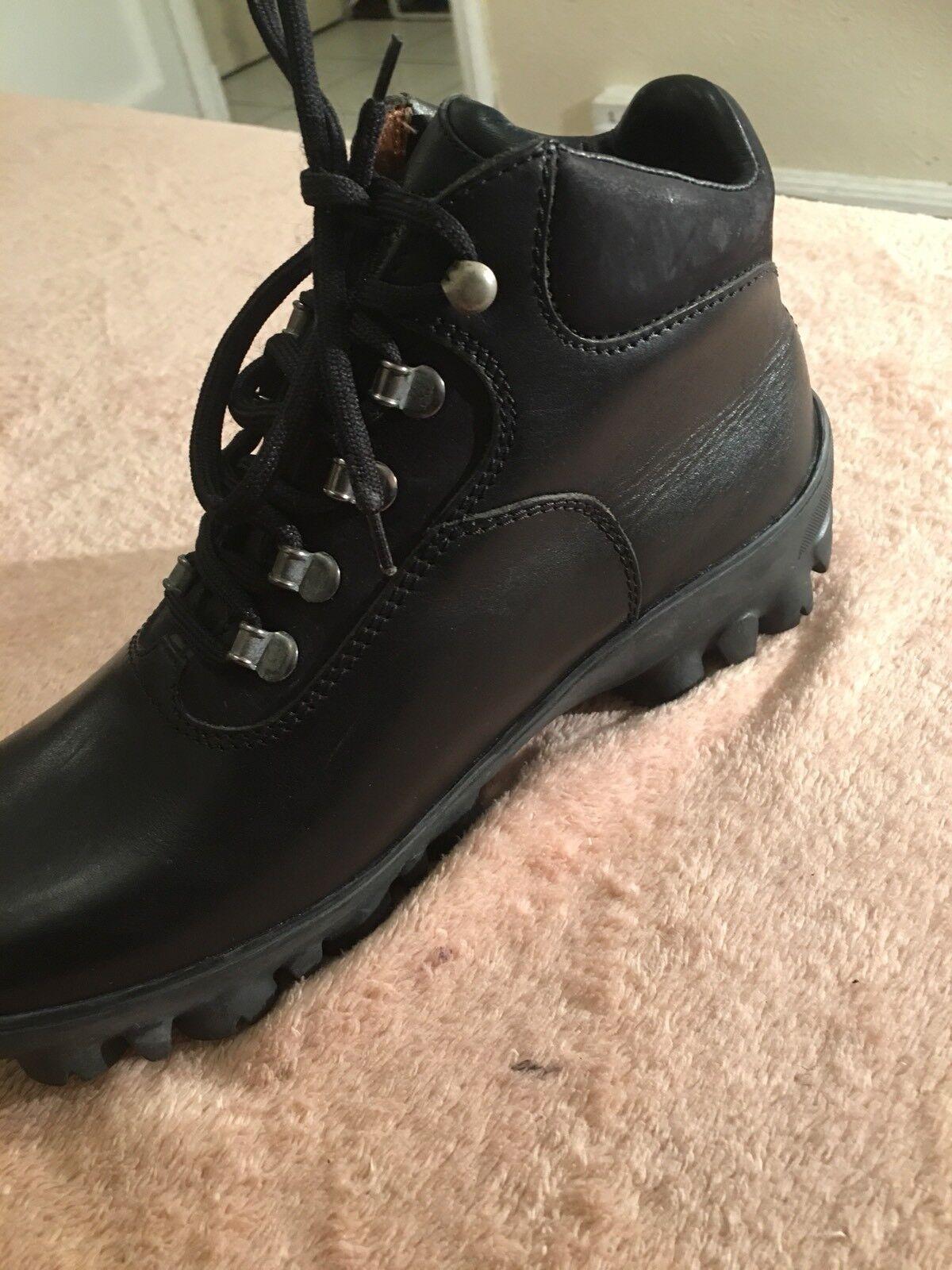 Bally Exedo Ladies Hiking Boots Size EU7E (US8D) - New