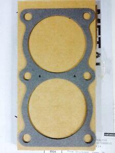 Air Compressor  CAC-1265-2 Valve Plate Gasket Craftsman  DeVilbiss  Porter Cable