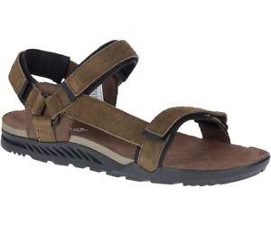 Sandal Jupe Burnt Hommes Ext Strap Anders Merrell RvxqXq