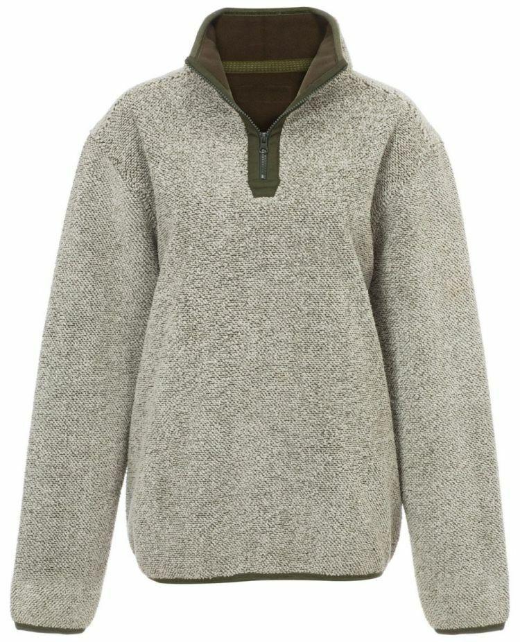 Alan Paine Buxton Suéter Lana  gris verde Impermeable Tiro Caza de país  las mejores marcas venden barato