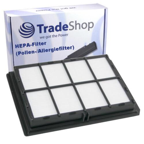 HEPA-Filtre Microfilter Filtres de Rechange Pour Bosch Ultra exclusivement bsf1200//01 460474