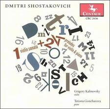 24 Präludien f.Violine u.Klavier/Violinson.op.134, New Music