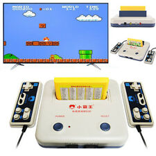 Nostalgic Family TV Video Game Console Retro 400 Games With Two Control Joystick