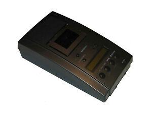 Grundig-Stenorette-Dt3220-DT-3220-Kassette-Wiedergabegeraet-grau-75